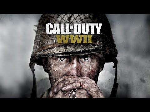 Nvidia Geforce Now Beta I Call Of Duty WW2 I 1080p 120FPS (Ultra Streaming)