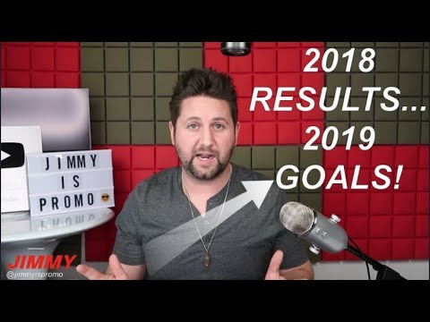 Year In Review - 2018 Channel Results & 2019 Goals