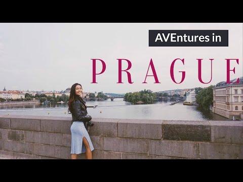 When in Prague