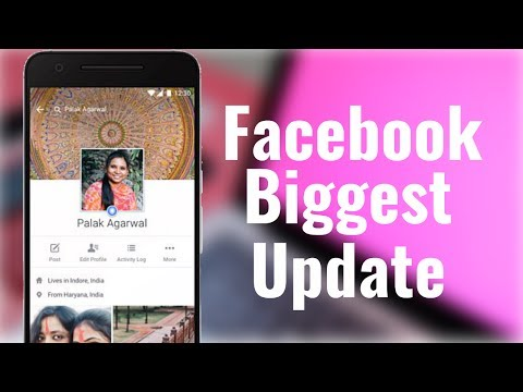 Facebook Profile Picture Guard New Feature - Biggest Facebook Update