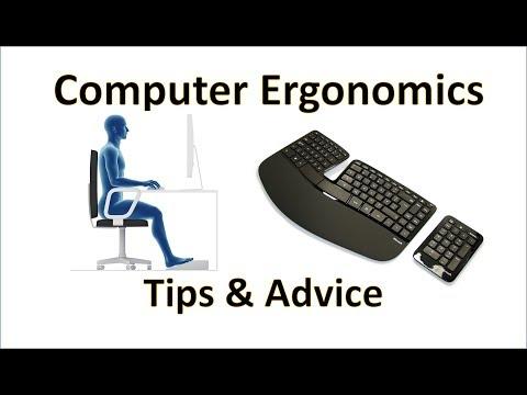 Computer Fundamentals - Creating a Safe Workspace