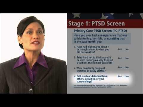 Mental Health Assessment Training
