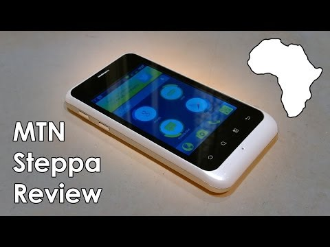 MTN Steppa Review