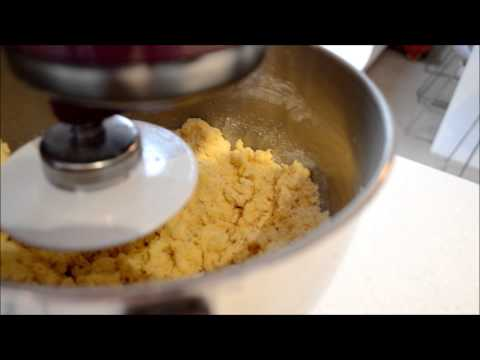 How to Use Your KitchenAid to Make Pasta Dough
