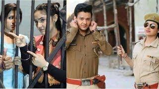 Patiala Babes Serial Actor's Offscreen Masti | Aniruddh Dave | Paridhi Sharma | Ashnoor Kaur