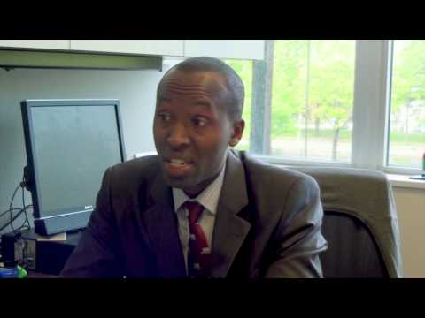 Dr. Wamai - Undergraduate Research Collaboration
