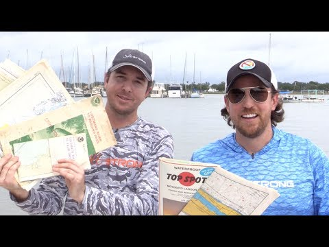 How To Find Inshore Fishing Spots Anywhere In Florida (Webinar)