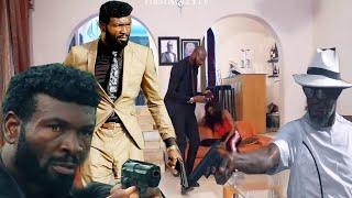 THE NEW MOVIE ACTION  2020 SEASON -1- SYLVESTER MADU [ LATEST NIGERIA NOLLYWOOD MOVIE