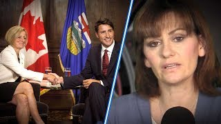 Pipeline poll is bad news for Trudeau | Sheila Gunn Reid