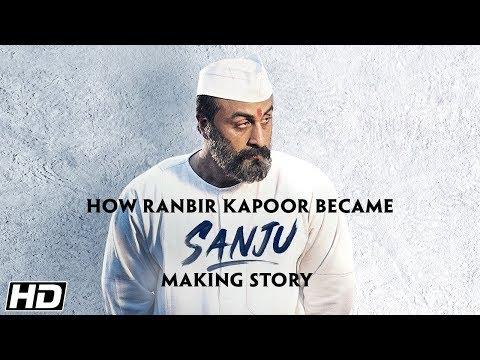 Xxx Mp4 SANJU Ranbir Kapoor To Sanjay Dutt The Transformation Rajkumar Hirani In Cinemas Now 3gp Sex