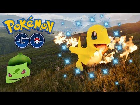 Shiny Pokemon in Pokemon GO - Pokémon GO Predictions