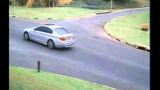House Robbery South Africa (13/11/2012)