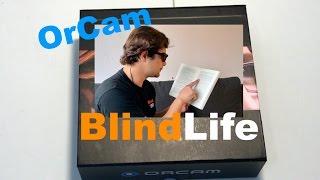 Lesen  mit der ORCAM - MyEye - Handy Tech/Help Tech (4K) - Blindlife