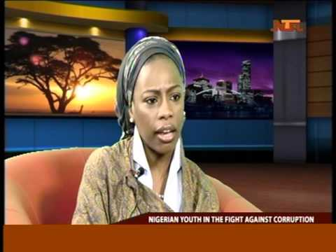 Nigerian Youth And The Fight Against Corruption: A GMN Excerpt