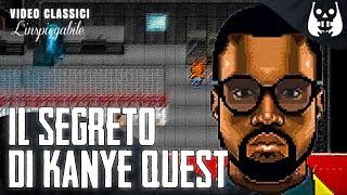 Kanye Quest 3030: il videogioco che nascondeva un inquietante segreto