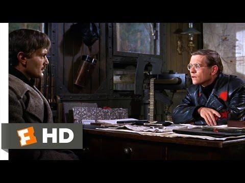 Doctor Zhivago (6/10) Movie CLIP - The Private Life is Dead (1965) HD