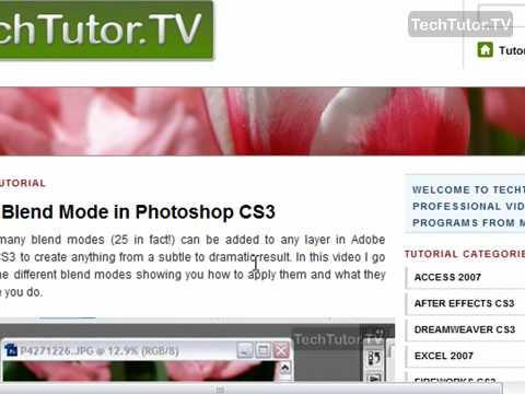 Change the Font Size in Internet Explorer 7