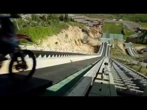 Best Bike Jump