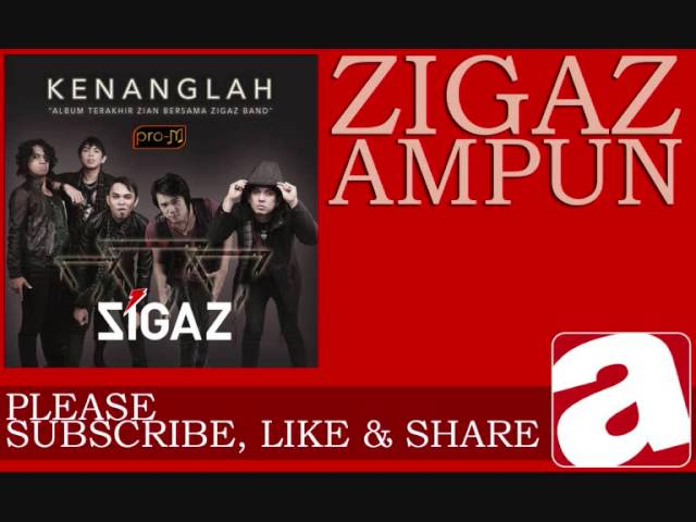 Download Zigaz - Ampun MP3 Gratis