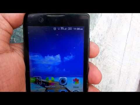 How to take Screenshot on Lenovo A2010