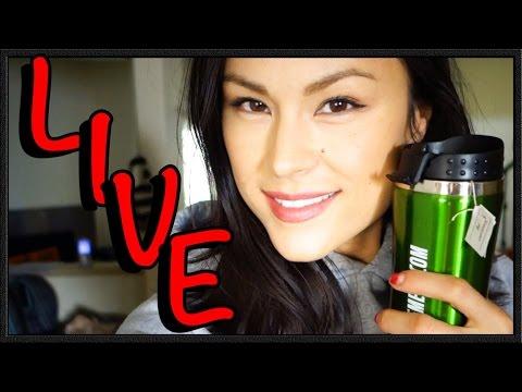 LISA LIVE #6 - Ask Alyx
