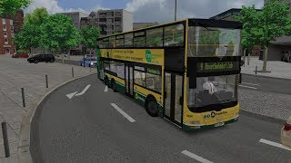 Omsi 2: Yorkshire 2 0 | Route 17 - Eamons85 - imclips net