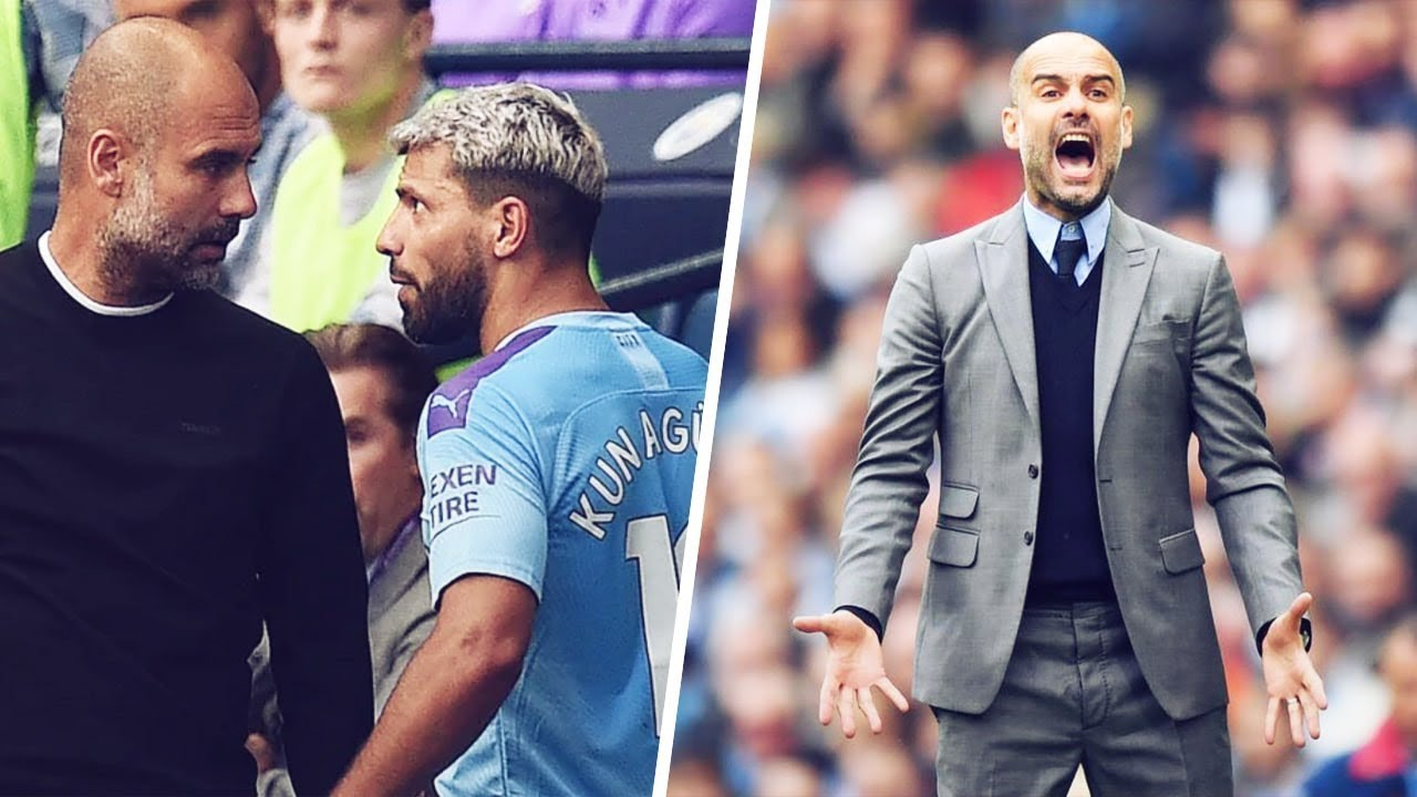 The dark side of Pep Guardiola | Oh My Goal