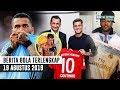 RESMI Coutinho Ke Bayern 😱 Madrid Siap Curi Neymar 🤔 Gol Pertama Alves di Sao Paulo - Berita Bola