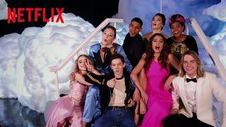 Tall Girl | Meet the Cast | Netflix