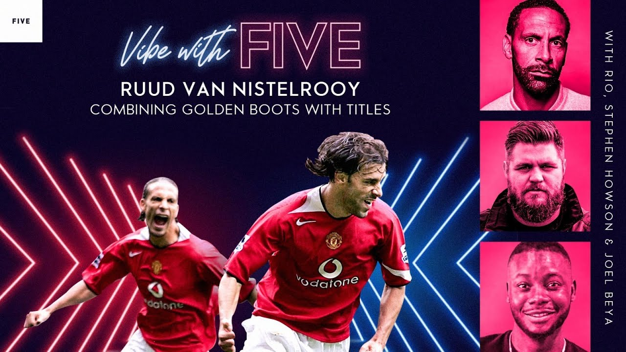 """Ruud On Ronaldo: """"I Know I Was Wrong"""" 