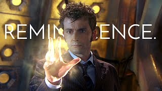 Tenth Doctor | Reminiscence