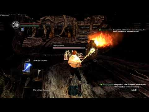 Return to Dark Souls: CO-OP Edition (Part 6)