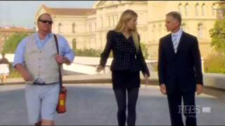 Spain On the Road Again. Ep 4. Part 1/4