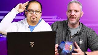 Intel vs AMD in 2020