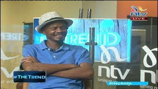#theTrend: 'Githeri man' on how his life has changed since his photo went viral
