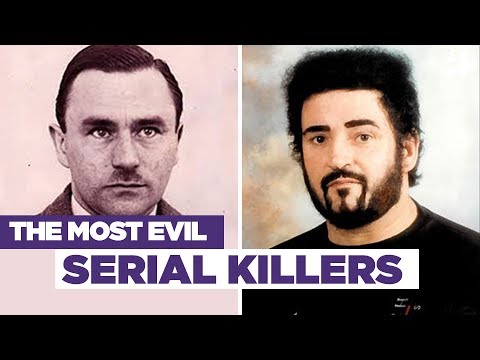 Indiatimes - The Most Evil Serial Killers The World Has Ever Seen