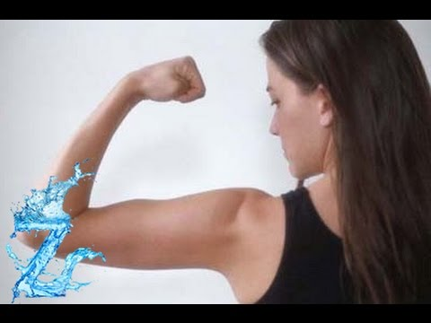 Arms and Shoulders: Rapid Release Pro 2 with Whole Body Vibration Therapy