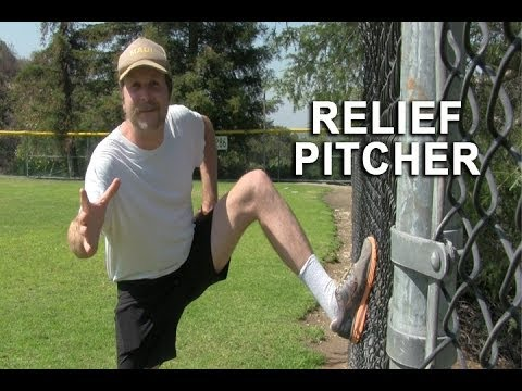 Baseball Wisdom - Relief Pitcher with Kent Murphy
