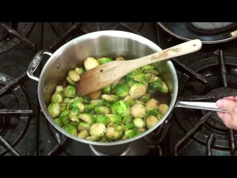 Brussels Sprouts you will love
