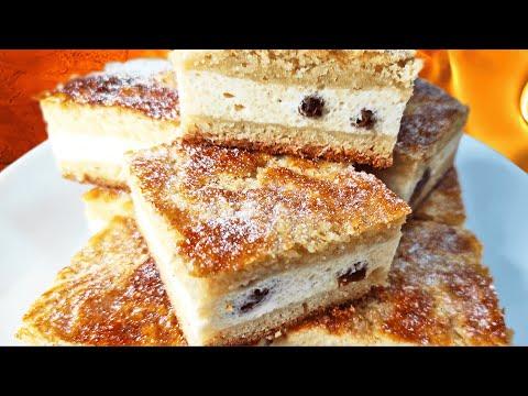Savory Ricotta Cheese Pie - Homemade Recipe