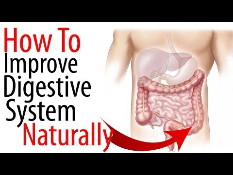 Top 10 Home Remedies for Colon Cleansing/How To Improve Digestive System Naturally