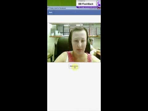 Video chat for Facebook APP on Android, iPhone, BlackBerry