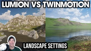 twinmotion vs lumion Videos - 9tube tv
