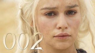 Download Game of Thrones - Character Tributes 2 - Daenerys Targaryen Video