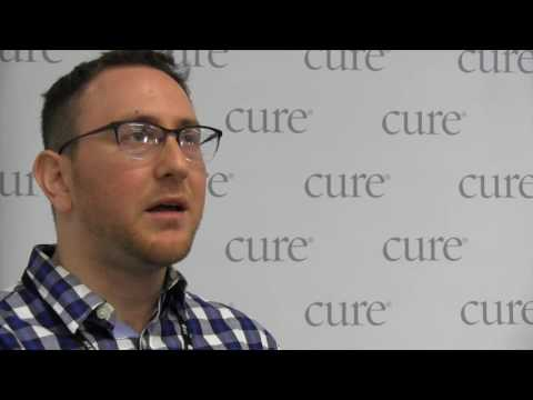 Uri Goldberg on Depression Among Patients With Cancer