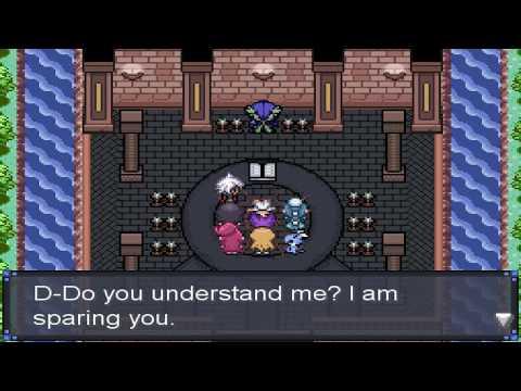 Return of the Bullshit - Pokemon Rejuvenation INTENSE Part 30 (Version 10 Finale)