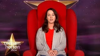 Red Chair Story Talks Cannibals & Lesbians! | The Graham Norton Show