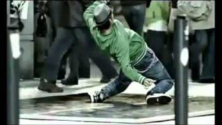 AirTel 3G Advertisment 2010Street Dance Perform By HarihardasAd Music By A R RehmanMastiway Com2