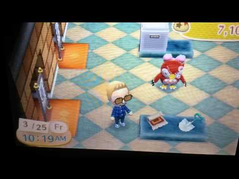 How to unlock all tool upgrades  ANIMAL CROSSING NEW LEAF