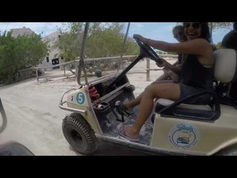 HOLBOX ISLAND TRIP 2K17 MOVY MERIDA